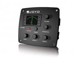 Preamp JOYO JE-305 do gitar akustycznych