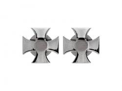 Blokowane zaczepy paska GROVER 640 Iron Cross (CR)
