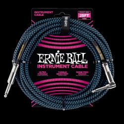 Kabel gitarowy ERNIE BALL 6060 (7,62m)