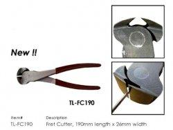 Cęgi do przecinania progów HOSCO TL-FC190