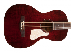 ART & LUTHERIE Roadhouse (Tennessee Red)