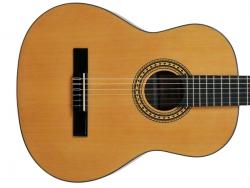 Gitara klasyczna 4/4 EVER PLAY Taiki TC-901 (N)