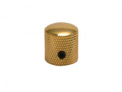 Metalowa gałka na śrubkę VPARTS KB-16 (GD)