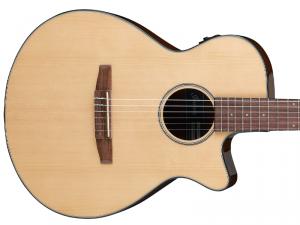 Gitara elektro-klasyczna IBANEZ AEG50N-NT