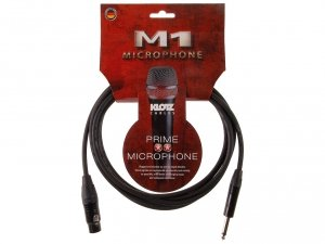 Kabel mikrofonowy KLOTZ MBFP1X0750 XLR-jack (7,5m)