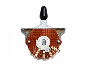 Przełącznik 5-pozycyjny DUESENBERG ELHD5