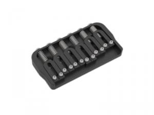 Mostek stały HIPSHOT (6str, 3,175mm, BK)