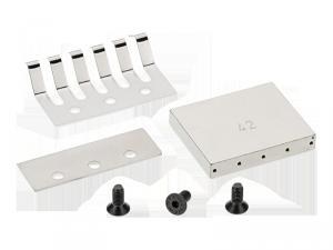 Blok SCHALLER Tremolo, LockMeister (42mm)