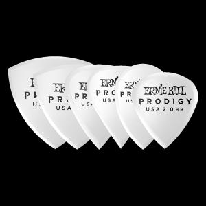 Zestaw kostek ERNIE BALL Prodigy 2,0 (6 szt)