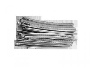 Progi JESCAR FS43080-S Stainless Steel (25szt)