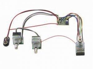 2-pasmowy układ korekcji MEC do Infinity SN M 60016