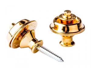 DUNLOP Strap Lock Dual Design (GD)