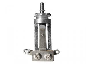 Przełącznik 3-pozycyjny SWITCHCRAFT 250 (N)