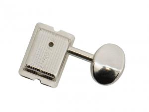 Klucze do gitary KLUSON M6V0 Deluxe (CR, 6L)