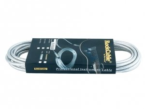 Kabel instrumentalny ROCKCABLE 30205 SV (5,0m)