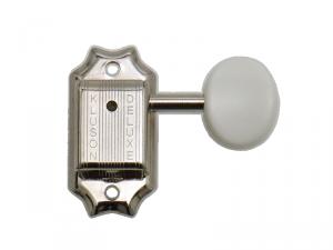 Klucze do gitary KLUSON M33JP Junior (N,3+3)