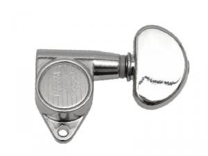 Klucze do gitary KLUSON Roundbacks MG33 (CR, 3+3)