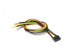 GRAPH TECH Ghost Mag to Pin 7 output wiring harnes