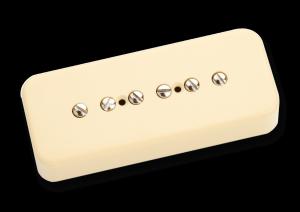 SEYMOUR DUNCAN SP90-3 Custom P90 (CRE, neck)