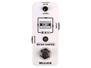 MOOER MLP-1 Micro Looper