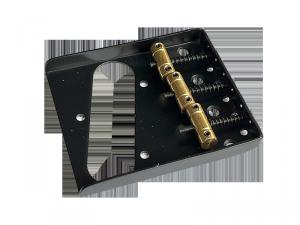 Mostek gitarowy VPARTS TLB-1B (BK)