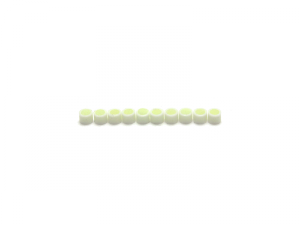 Fluorescencyjne markery gryfu (WH, 3mm, 10 szt)