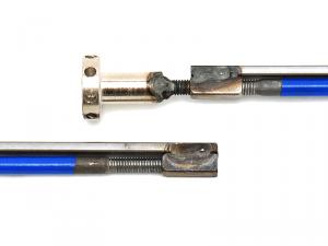 Dwustronny pręt regulacyjny GOELDO WSMMG (460mm)