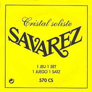 Struny do klasyka SAVAREZ C&S SA 570 CS