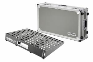 Pedalboard ROCKBOARD CINQUE 5.2 + case (61x41,6)