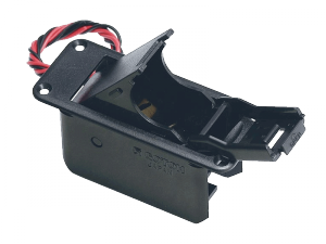 Pudełko na baterię 9V GOTOH BB-04