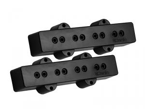 DIMARZIO DP1232BK J-System Set (BK)