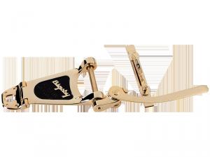 BIGSBY B3 Vibrato z mostkiem do semi hollow (GD)