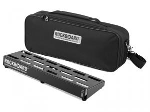 Pedalboard ROCKBOARD DUO 2.1 + torba (46,0x14,6)
