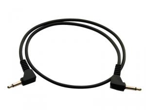 ROCKGEAR kabel zasilania miniJack/miniJack (50cm)