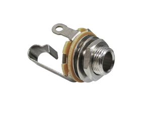 Gniazdo jack mono 6,3mm SWITCHCRAFT L11