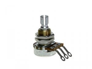 Potencjometr mini BOURNS GTR 500K audio (std)