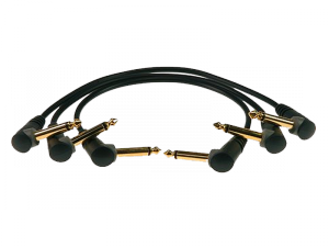 KLOTZ PP-AJJ0015, złączka patch 15cm (3szt.)