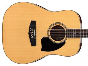 Gitara akustyczna 12str IBANEZ PF1512-NT