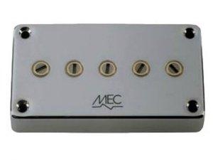 Pasywny przetwornik MEC Star Bass II 5 s N Chrome