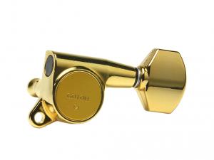 Klucze do gitary GOTOH SG381-07 (GD,3+3)