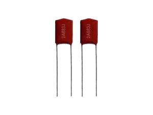 Kondensator poliestrowy VPARTS 0,068uF (2szt)