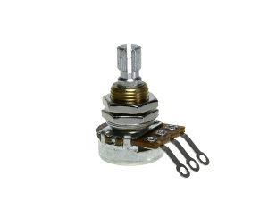 Potencjometr mini BOURNS GTR 500K liniowy (std)