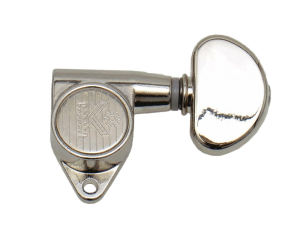 Klucze do gitary KLUSON Roundbacks MG33 (N, 3+3)