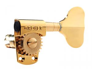 Klucze do basu GROVER 145 Titan (GD,2+2)