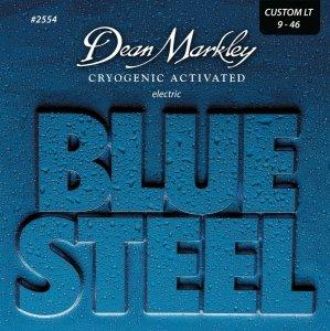 Struny DEAN MARKLEY 2554 Blue Steel (09-46)