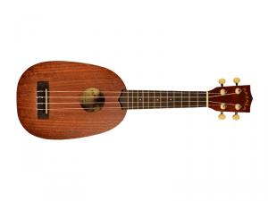 Ukulele MAKALA Agathis by Kala Pineaple (NT)