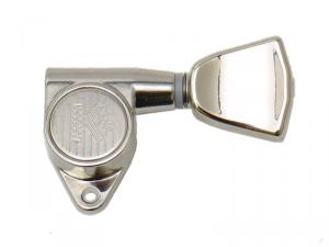 Klucze blokowane KLUSON MLT33 Top Lock (N, 3+3)