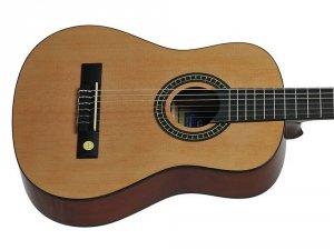 Gitara klasyczna 1/2 EVER PLAY Student EV-131 (NT)