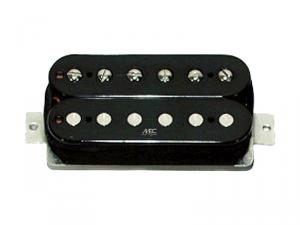 MEC vintage A2 M 60320 (BK, neck)