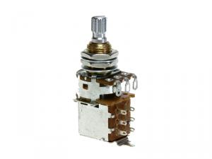 Potencjometr push-pull BOURNS 250K audio (std)